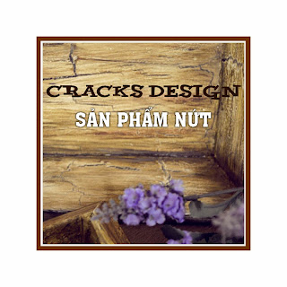 SẢN PHẨM NỨT-CRACKS DESIGN