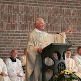 Verabschiedung Pastor Hermann Rickers am 20.04.2008
