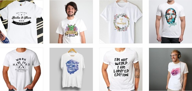 jom hadiah printed tshirt untuk yang tersayang