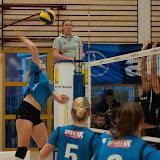 Toggenburg vs Damen NLB