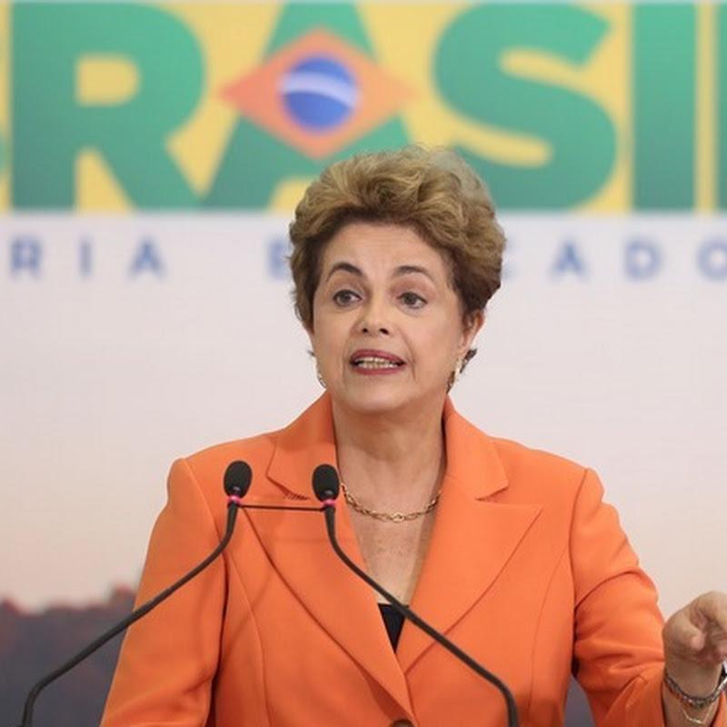 Dilma deve prestar depoimento à Lava Jato como testemunha em 24 de março