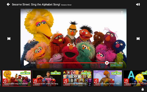 YouTube Kids Screenshot 8