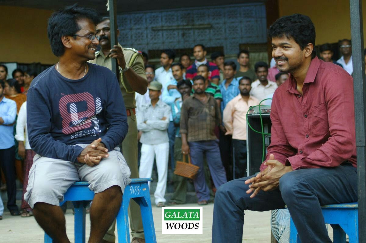 Actor Vijay Opens About Demonetisation Of 500 and 1000 ...