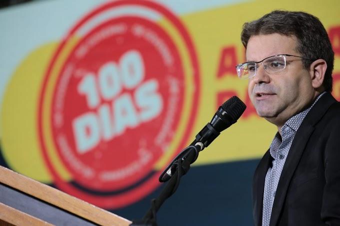 Prefeito de Afogados anuncia Plano de 100 Dias com mais de 2 milhões em investimentos