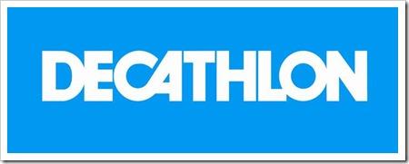 Logo Decathlone