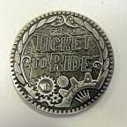 Voorronde WK Ticket to Ride januari 2014