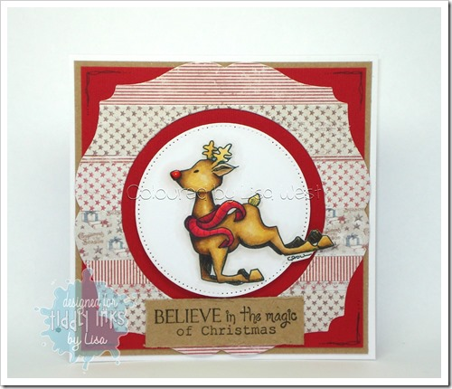 Reindeer Flying (2)