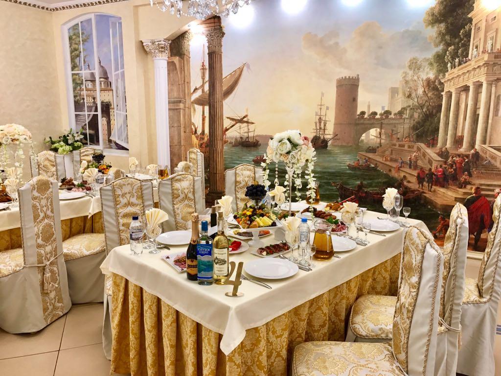 Дворянское гнездо в Казани