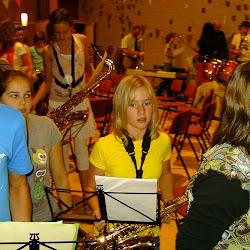 Slotconcert muziekschool juli 2009