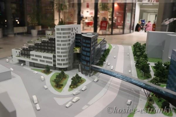 Business Centre Košice III