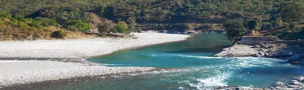 "Seti River farwest nepal""  width="