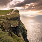 Irlandia i Irlandia Północna