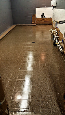 Concrete Floor Resurfacing, Tile Resurfacing 23