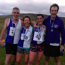 Cairn Table Hill Race July 2015