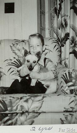 Gene, Tiny 2 yr (2)