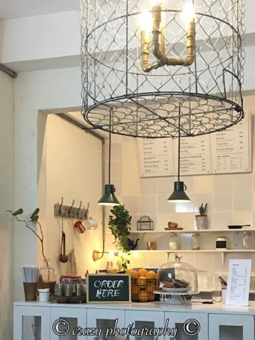 Camden Cafe Cebu Menu