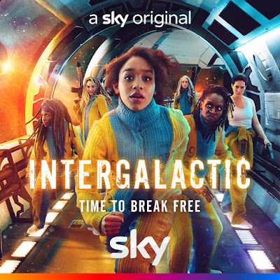 Intergalactic Sky One