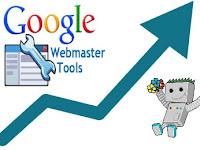 Cara Verifykasi Blog Dan Submit Sitemaps Ke Google Webmaster Tools