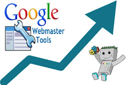 Cara Verifykasi Blog Dan Submit Sitemaps Ke Google Webmaster Tools