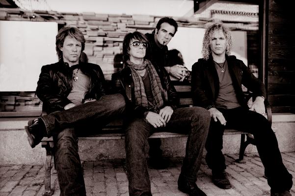 Chega, Bon Jovi!