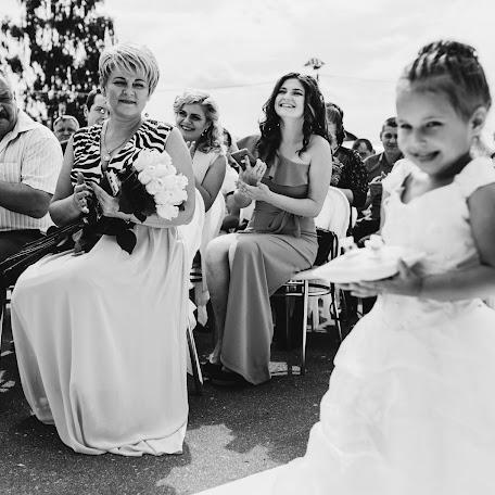 Wedding photographer Olga Kolmak (olgakolmak). Photo of 06.02.2018
