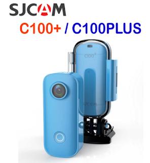 SJCAM C100+