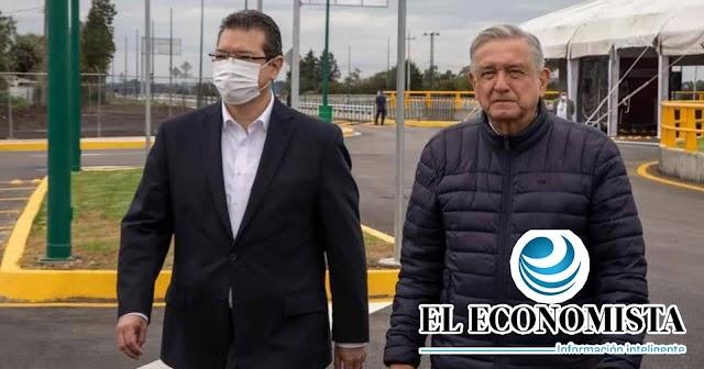 Tlaxcala, crece su economía, no su deuda: Marco Mena