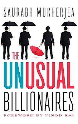 The Unusual Billionaires pdf free download