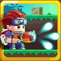 Metal Shooter: Run and Gun icon