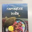 #review buku : Travelog ET Namastee India