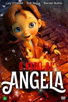 Baixar Filme O Natal de Angela (2018) Dublado Torrent Grátis