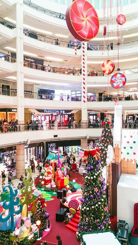 Malaysia Christmas - Christmas In Asia