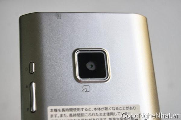 Điện thoại SoftBank Panasonic 102P