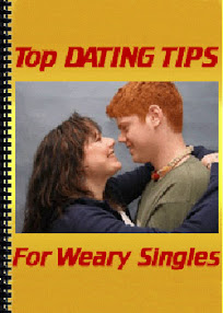 Cover of C Kellogg's Book Top Dating Tips For Weary Singles