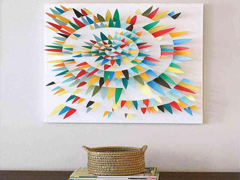 Creative Wall Art Ideas Android Apps On Google Play