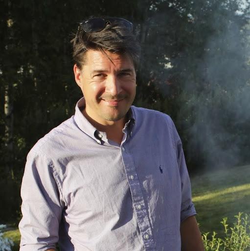 Jarl Christian Berentsen