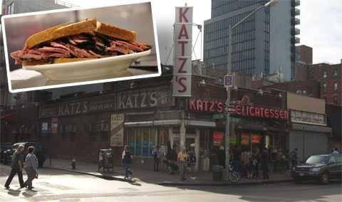 Pastrami Recipe Close To Katz