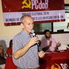 Reunião com pré-candidatos e pré-candidatas PCdoB