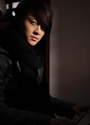 Prince Chiu / Chiu Shengyi / Wang Zi China Actor