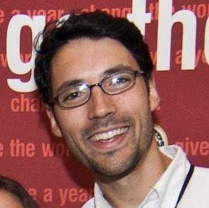Anthony Martinez