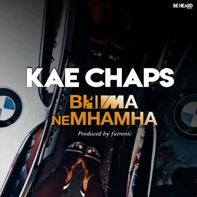 Have you listened to Kae Chaps's Bhima NeChimhamha