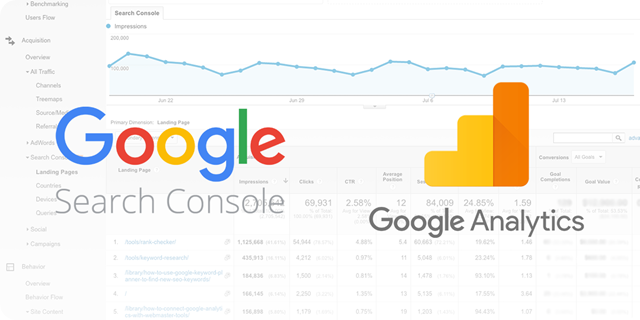 google-search-console-analytics