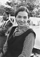 Rosa Parks, Montgomery Bus Boycott