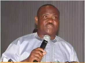 Nigerians are tired of APC's excuses - Nyesom Wike