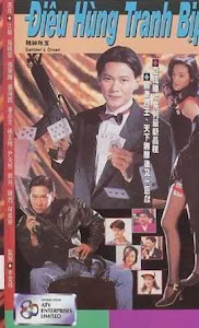 Nhất Đen Nhì Đỏ 8: Điêu Hùng Tranh Bịp - Who Is The Winner 8 poster