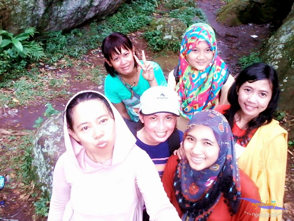 Gunung Munara bolangers 8 Maret 2015 04