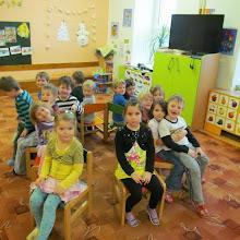 Hry v mateřské škole