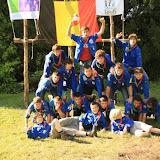 Pionniers et Eclaireurs - camps 2012 - 46 images