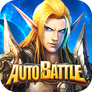 Auto Battle – Strategiespiele for PC and MAC