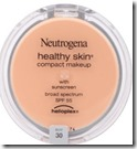 Neutrogena Healthy Skin Compact Foundation SPF 55